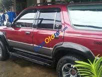 Bán xe cũ Toyota 4 Runner đời 1990, giá tốt