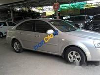 Cần bán xe Daewoo Lacetti MT đời 2009, 285tr