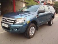 Cần bán xe Ford Ranger XLT sản xuất năm 2012, nhập khẩu