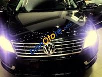 Cần bán Volkswagen Passat CC 1.8 AT 2013, màu đen, nhập khẩu chính hãng