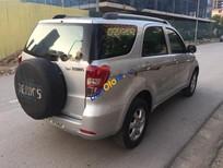 Bán Daihatsu Terios 1.5AT 2009, màu bạc, xe nhập chính chủ