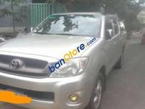 Bán ô tô Toyota Hilux sản xuất 2009, nhập khẩu nguyên chiếc, 375 triệu