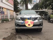 Xe Toyota Fortuner 2.7V 4x2AT 2014