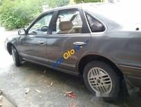Chính chủ bán Nissan Cefiro MT đời 1992, màu xám, 100tr