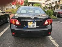 Bán xe Corolla Atis 1.8, số tự động, Sx 2008, ĐK 2009