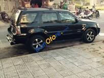 Bán xe cũ Ford Escape 2.3 2004, màu đen, giá tốt