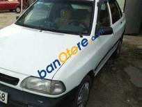 Bán ô tô Kia Pride MT đời 2000, màu trắng