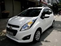 Gia đình không còn nhu cầu sử dụng cần bán Chevrolet Spark (LTZ) số tự động, sản xuất 2015