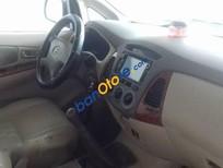 Cần bán lại xe Toyota Innova đời 2006