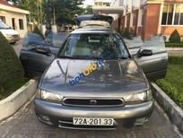 Gia đình đổi xe cần bán chiếc Subaru Legacy MT 1999, nhập nguyên chiếc từ Nhật