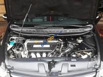 Cần bán lại xe Honda Civic năm 2006, màu đen, xe nhập