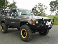 Bán Toyota 4 Runner sản xuất 1993, xe nhập