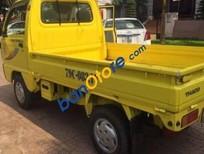 Bán Thaco TOWNER năm 2015, màu vàng, nhập khẩu nguyên chiếc