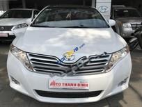 Cần bán Toyota Venza 2.7 năm 2009, màu trắng, nhập khẩu chính hãng số tự động