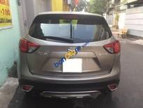 Cần bán lại xe Mazda CX 5 AT sản xuất 2015