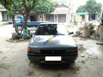 Bán xe Mazda 323 E đời 1997, màu xám (ghi), nhập khẩu