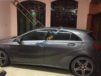 Cần bán xe Mercedes A250 AMG đời 2014, màu xám chính chủ