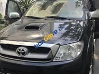 Cần bán xe Toyota Hilux sản xuất 2009, nhập khẩu nguyên chiếc, giá 450tr