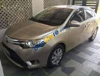 Bán ô tô Toyota Vios AT đời 2014, 550tr