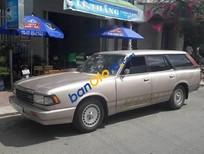 Bán Mazda 929 sản xuất 1990, xe nhập