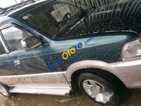 Chính chủ bán ô tô Toyota Zace đời 2005, màu xanh