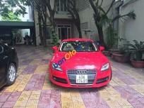 Chính chủ bán xe Audi TT năm 2007, màu đỏ