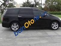 Cần bán gấp Mitsubishi Grandis AT sản xuất 2008, màu đen chính chủ