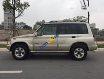 Cần bán lại xe Suzuki Vitara MT năm 2005 chính chủ