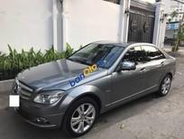 Bán Mercedes C230, ghế da theo xe, biển số thành phố, ngay chủ đứng tên, odo 78000km