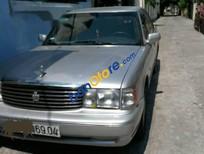 Bán Toyota Crown sản xuất năm 1992, màu bạc, xe nhập