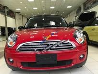 Bán Mini Cooper đời 2010, màu đỏ, nhập khẩu nguyên chiếc, giá 650tr