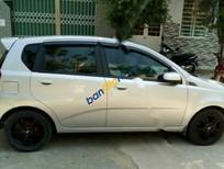 Bán Daewoo GentraX đời 2010, màu bạc, xe nhập chính chủ