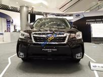 Bán Subaru Forester 2.0XT đời 2017, mới 100%
