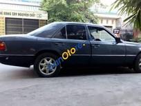 Chính chủ bán Mercedes E class đời 1989, màu xám, nhập khẩu