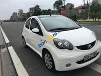 Cần bán xe BYD F0 đời 2011, màu trắng, nhập khẩu, 125tr