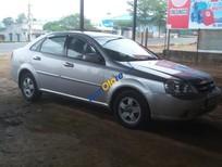 Cần bán gấp Daewoo Lacetti G năm 2008, màu bạc giá cạnh tranh