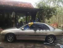 Cần bán xe Opel Omega sản xuất năm 1997, màu xám, xe nhập