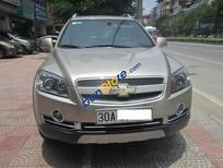 Cần bán Chevrolet Captiva LT sản xuất 2009 số sàn