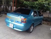 Cần bán lại xe Fiat Siena HLX sản xuất 2002, màu xanh lam số sàn, giá tốt