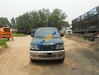 Bán ô tô Mitsubishi Jolie MT sản xuất năm 2002 đã đi 40000 km, giá 159tr