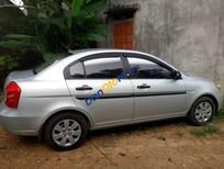 Bán xe Hyundai Verna sản xuất 2009, nhập khẩu nguyên chiếc