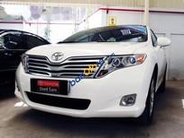 Cần bán xe Toyota Venza 2.7 2009, trắng, xe nhập Mỹ, như mới