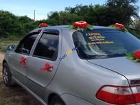 Cần bán gấp Fiat Albea ELX năm 2004, màu bạc xe gia đình, giá 159tr
