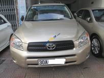 Cần bán Toyota RAV4 năm sản xuất 2008, xe nhập, chính chủ, giá 715tr