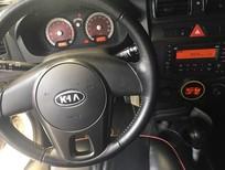 Bán xe kia morning SX AT (tự động ),đăng ký 12/ 2011, xe nữ chạy