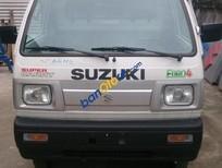 Bán xe Suzuki Super Carry Truck năm 2017, màu trắng