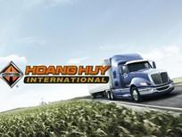 Xe tải trên 10 tấn G đời 2013, màu bạc, xe nhập, số sàn giá cạnh tranh