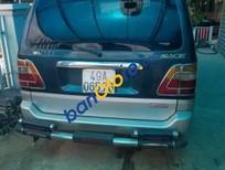 Chính chủ bán Toyota Zace đời 2005, màu xanh