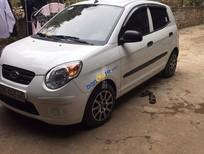 Cần bán lại xe Kia Morning năm 2010, màu trắng, xe nhập chính chủ