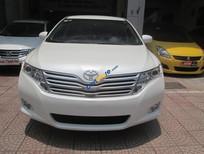 Cần bán xe Toyota Venza V6 3.5 đời 2009, màu trắng, nhập khẩu nguyên chiếc Mỹ